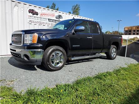 2012 GMC Sierra 1500 SLT Ext. Cab Long Box 4WD (Stk: p21-262) in Dartmouth - Image 1 of 16