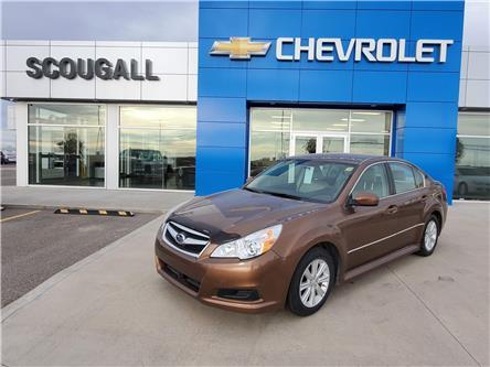 2011 Subaru Legacy 2.5 i Convenience Package (Stk: 113332) in Fort MacLeod - Image 1 of 9