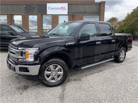 2019 Ford F-150 XLT (Stk: C6472) in Concord - Image 1 of 5