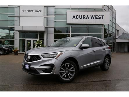 2019 Acura RDX Elite (Stk: 7506A) in London - Image 1 of 23