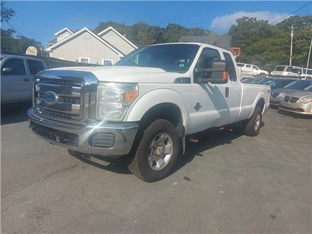 2011 Ford F-250 XLT (Stk: ) in Dartmouth - Image 1 of 13