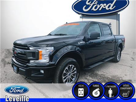 2019 Ford F-150 XLT (Stk: 20236A) in Saint-Jérôme - Image 1 of 20