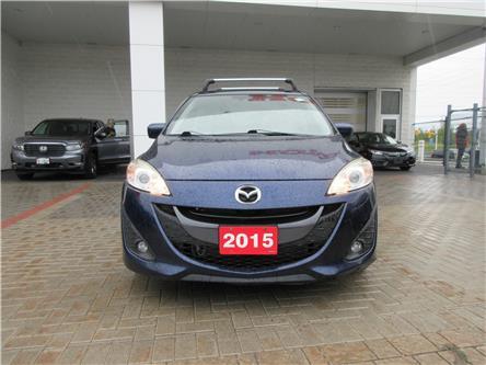 2012 Mazda Mazda5 GT (Stk: 29988A) in Ottawa - Image 1 of 5