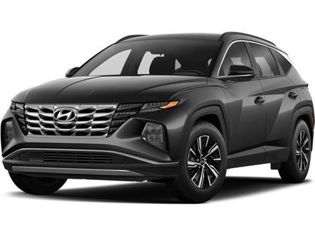 2022 Hyundai Tucson Hybrid Luxury (Stk: F06) in Mississauga - Image 1 of 10