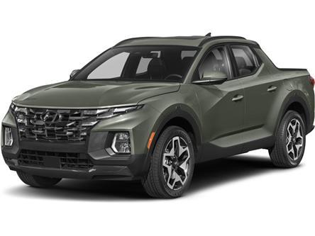 2022 Hyundai Santa Cruz Preferred (Stk: F11) in Mississauga - Image 1 of 20