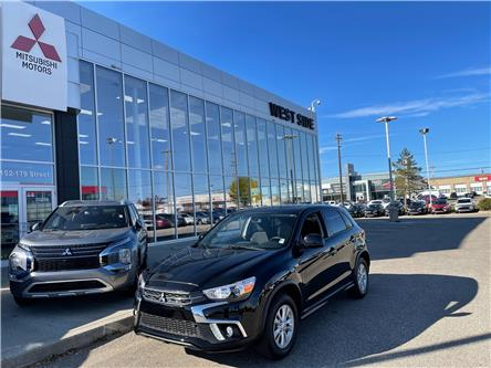 2019 Mitsubishi RVR SE (Stk: T22073B) in Edmonton - Image 1 of 20