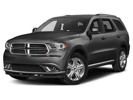 2016 Dodge Durango Limited (Stk: 25219U) in Barrie - Image 1 of 10