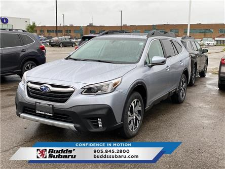 2022 Subaru Outback Limited (Stk: O22059) in Oakville - Image 1 of 5