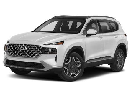 2022 Hyundai Santa Fe HEV Luxury (Stk: N23474) in Toronto - Image 1 of 9