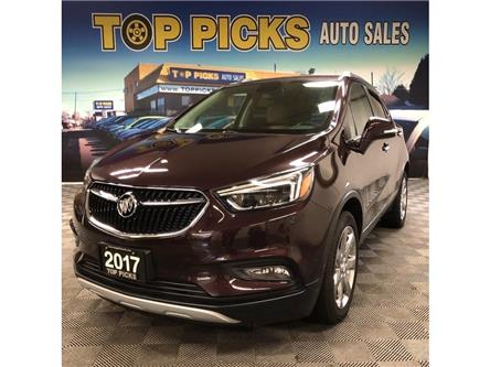2017 Buick Encore Essence (Stk: 047998) in NORTH BAY - Image 1 of 30