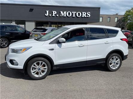 2019 Ford Escape SE (Stk: 51433) in Burlington - Image 1 of 24