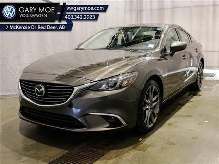 2016 Mazda MAZDA6 GT (Stk: 1AT3031A) in Red Deer County - Image 1 of 22