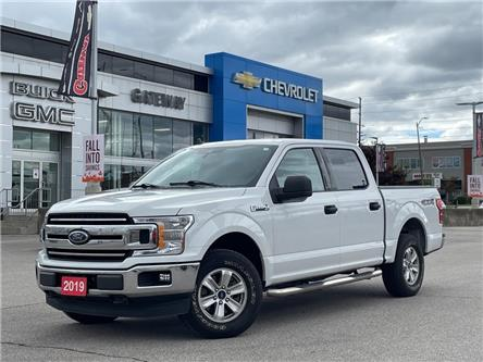 2019 Ford F-150 XLT/4X4/SUPERCAB/RUNNING BOARDS/5.0LV8 (Stk: 412627A) in BRAMPTON - Image 1 of 24
