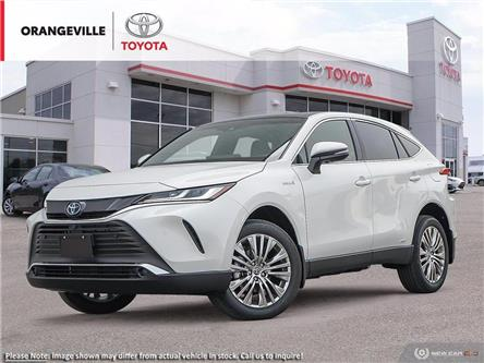 2021 Toyota Venza Limited (Stk: 21689) in Orangeville - Image 1 of 22