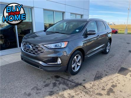 2019 Ford Edge SEL (Stk: PT3661H) in Nisku - Image 1 of 20