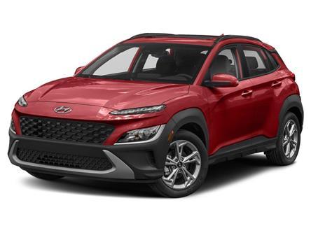 2022 Hyundai Kona 2.0L (Stk: S22182) in Ottawa - Image 1 of 9