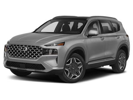 2022 Hyundai Santa Fe HEV Luxury (Stk: S22184) in Ottawa - Image 1 of 9