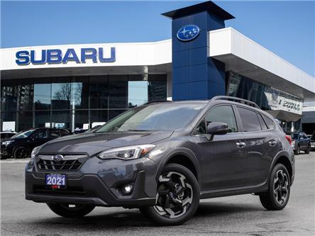 2021 Subaru Crosstrek Limited CVT >>No accident<< (Stk: 21D22) in Toronto - Image 1 of 29