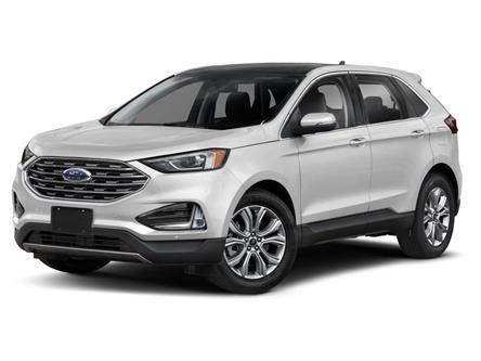 2021 Ford Edge Titanium (Stk: ED21-43962) in Burlington - Image 1 of 9