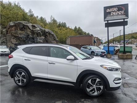 2017 Hyundai Tucson Ultimate (Stk: 12663) in Sudbury - Image 1 of 30