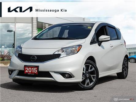 2015 Nissan Versa Note 1.6 SR (Stk: 7801P) in Mississauga - Image 1 of 26