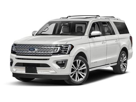 2021 Ford Expedition Max Platinum (Stk: 21M8965) in Toronto - Image 1 of 9