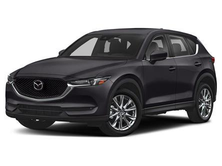 2019 Mazda CX-5 Signature w/Diesel (Stk: 7599) in Greater Sudbury - Image 1 of 9