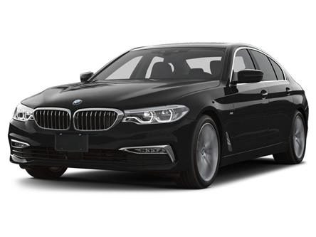 2017 BMW 530i xDrive (Stk: T922855A) in Oakville - Image 1 of 3