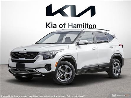 2022 Kia Seltos LX (Stk: SL22022) in Hamilton - Image 1 of 23