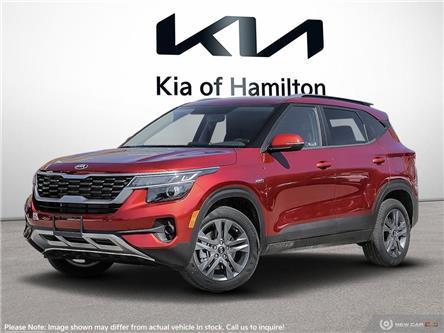 2022 Kia Seltos LX (Stk: SL22021) in Hamilton - Image 1 of 19