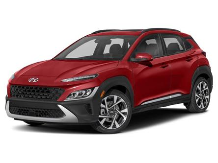 2022 Hyundai Kona 2.0L Preferred Sun & Leather Package (Stk: NU810725) in Mississauga - Image 1 of 9