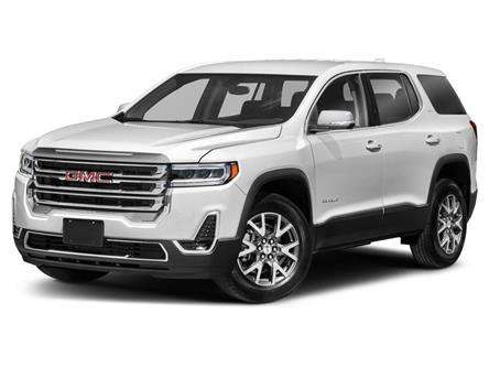 2022 GMC Acadia AT4 (Stk: ZSCS31) in Whitehorse - Image 1 of 9