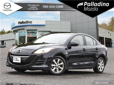 2010 Mazda Mazda3  (Stk: U1519A) in Greater Sudbury - Image 1 of 23