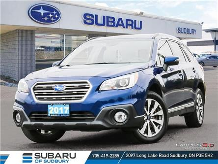 2017 Subaru Outback 3.6R Touring (Stk: S22002A) in Sudbury - Image 1 of 26