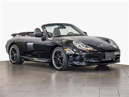 2001 Porsche 911  (Stk: PP608) in Ottawa - Image 1 of 25