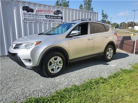 2015 Toyota RAV4 LE AWD (Stk: p21-258) in Dartmouth - Image 1 of 15
