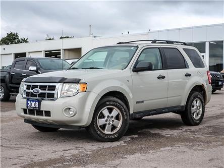 2008 Ford Escape XLT (Stk: P074A) in Stouffville - Image 1 of 5