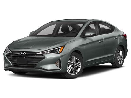 2020 Hyundai Elantra Preferred (Stk: R20138) in Brockville - Image 1 of 9