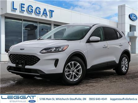 2021 Ford Escape SE (Stk: 21A1175) in Stouffville - Image 1 of 26