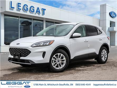 2021 Ford Escape SE (Stk: 21A1178) in Stouffville - Image 1 of 26