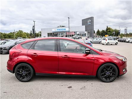 2017 Ford Focus SEL (Stk: HN3243A) in Hamilton - Image 1 of 19