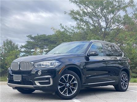 2018 BMW X5 xDrive35d (Stk: P1900) in Barrie - Image 1 of 14