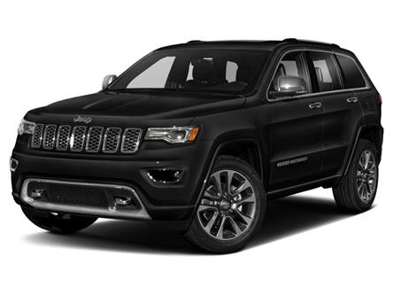 2021 Jeep Grand Cherokee Overland (Stk: 21584) in Mississauga - Image 1 of 9