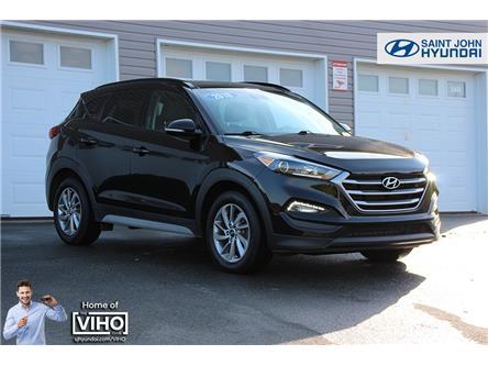 2018 Hyundai Tucson SE 2.0L (Stk: 19982A) in Saint John - Image 1 of 22