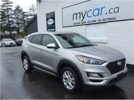 2020 Hyundai Tucson Preferred (Stk: 210816) in Ottawa - Image 1 of 21