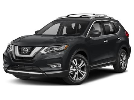 2018 Nissan Rogue S (Stk: NH-759) in Gatineau - Image 1 of 2