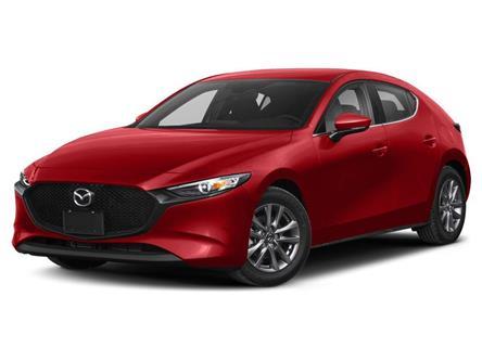 2021 Mazda Mazda3 Sport GX (Stk: 21-260) in Cornwall - Image 1 of 9
