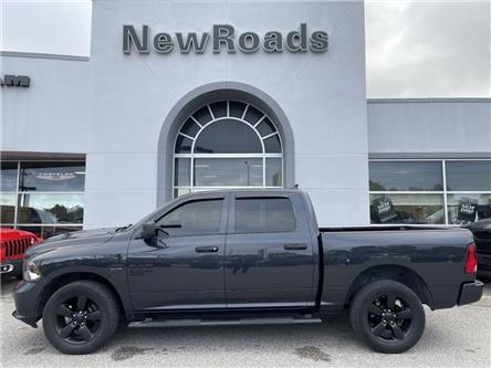 2019 RAM 1500 Classic ST (Stk: 25785T) in Newmarket - Image 1 of 15