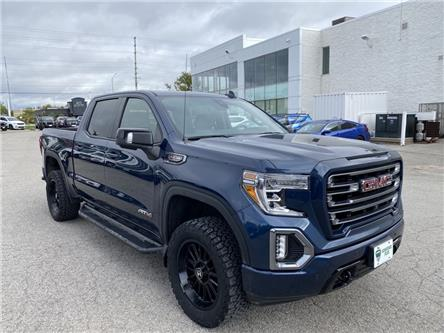 2020 GMC Sierra 1500 AT4 (Stk: 6984A) in Barrie - Image 1 of 29