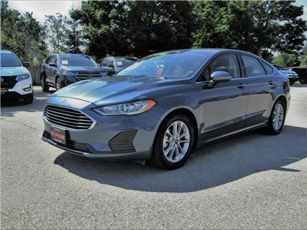 2019 Ford Fusion SE (Stk: 1775) in Orangeville - Image 1 of 21